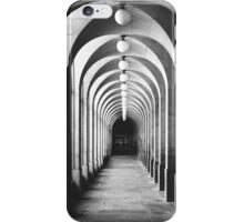 Old Arches iPhone Case/Skin