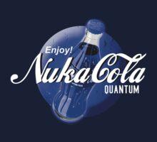 Nuka Cola Quantum - Fallout 3 by mengjia