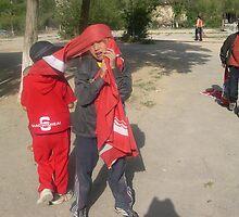 kazakhstan 161 by sergu