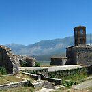 Gjirokastër Castle by Maria1606