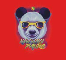 New Wave Panda Kids Clothes