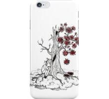 soul of tree iPhone Case/Skin