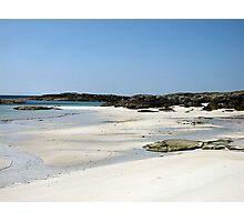 Sanna Beach Photographic Print