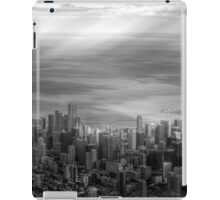 Aerial Chicago iPad Case/Skin