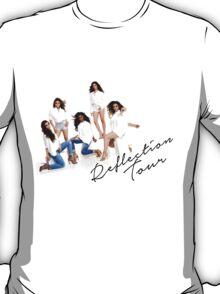 Reflection Tour T-Shirt