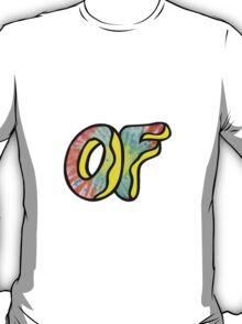 Odd future doughnut  T-Shirt