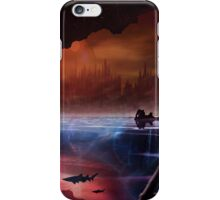 Sharks iPhone Case/Skin