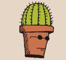 Mr. Prickly T-Shirt