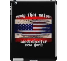 Muay Thai Nation Sept'14 iPad Case/Skin