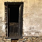 The Door To The Past by charlena
