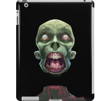 The only way to be sure  iPad Case/Skin