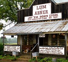 Lum & Abner's by Lisa G. Putman