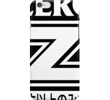 The Best Rating iPhone Case/Skin