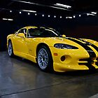 2001 Dodge Viper ACR by DaveKoontz