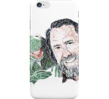 Jim iPhone Case/Skin