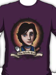 The Infinite Girl T-Shirt