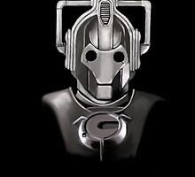 cyberman by james cacace
