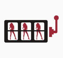 Slot machine by Designzz
