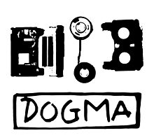 DOGMA by paradossi