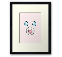 Sylveon Framed Print