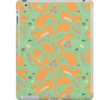 Squirrels Fall iPad Case/Skin
