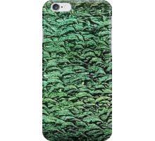Micro world 4 iPhone Case/Skin