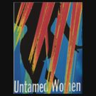 Untamed Women  by Mary Ann Reilly