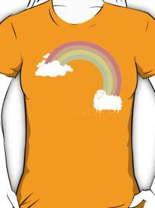 Rainbow Mistake T-Shirt