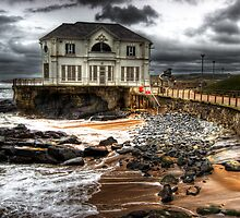 The Arcadia, Portrush, Antrim by Kieran Donnelly