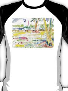 Rushcutters Bay Park T-Shirt