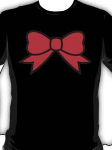 ..:BoW ReD:.. T-Shirt