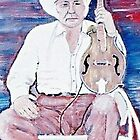 American Cowboy by joshua bloch