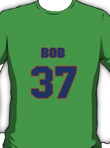 National baseball player Bob Fallon jersey 37 T-Shirt