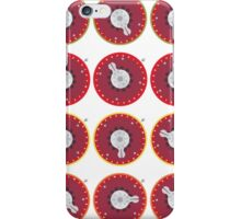 CHRISTOPHER- The Imitation Game iPhone Case/Skin