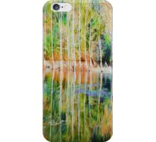 Tree Reflection iPhone Case/Skin