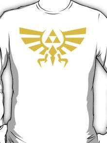 Triforce Emblem T-Shirt