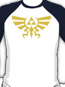 Triforce Emblem T-Shirt