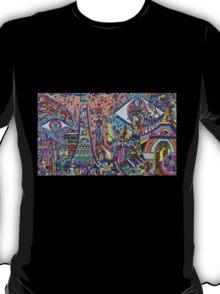 Sydney Park T-Shirt