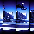 Supersampler Bike by kirky101