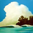 Summer Cloud 1 by ShaneMartin