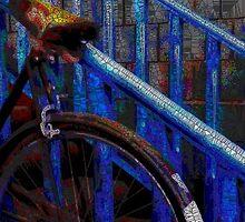 Rider by 4everart
