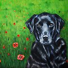 &quot;Poppy&quot;  by thatdogshop