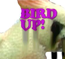 Bird Up by svene