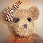 *Teddy with the beautiful eyes* by EdsMum
