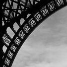 Eiffel Tower 2 by Alastair Humphreys