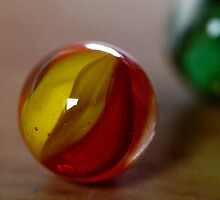 Marbles by DavidFrench