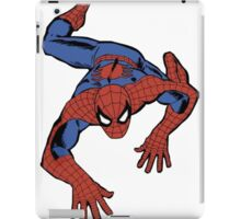 My spidey senses are tingling iPad Case/Skin