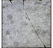 Aveiro's Broken Tiles Photographic Print