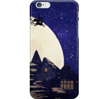 The Most Magical Of All Nights iPhone Case/Skin