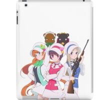 Love Bullet iPad Case/Skin